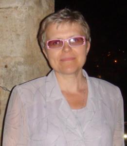 Якутина Светлана Викторовна