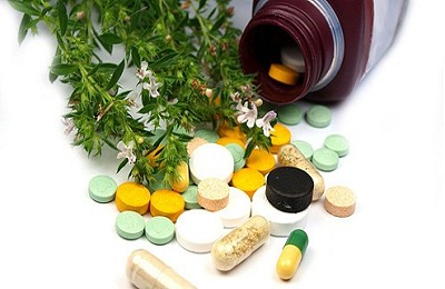 Типы препаратов