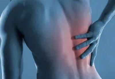 Болевой синдром в области почек