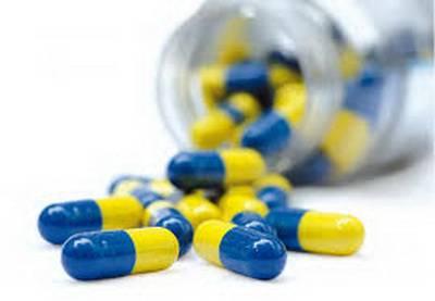 Лечение цистита антибиотиками
