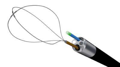 Уретерореноскоп