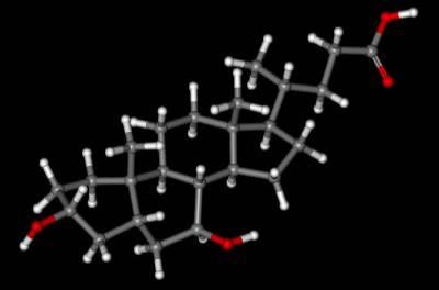 Урсодезоксихолиевая кислота