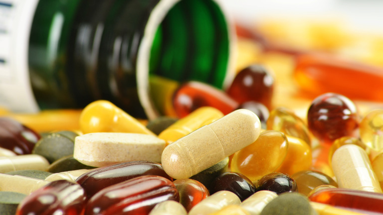 vitamin-supplements