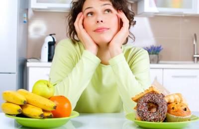 Выбор рациона питания