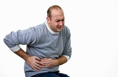 Боль в печени