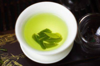 Напиток из листьев брусники