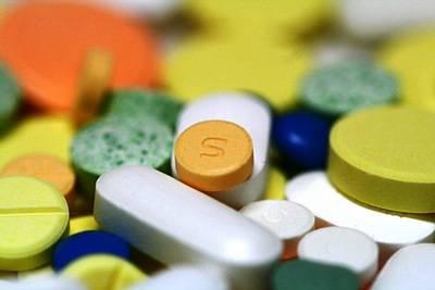 Антибактериальное лечение