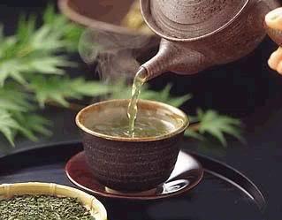 как заварить чай