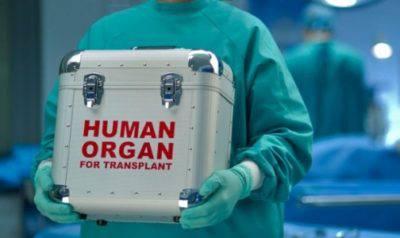 Донорский орган