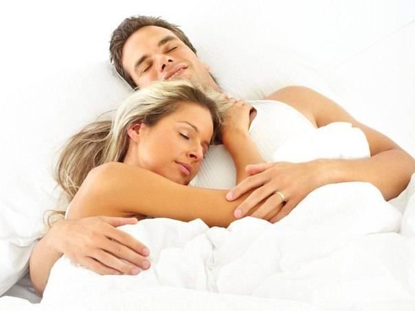 Как в постели сделать хорошо любимому 508