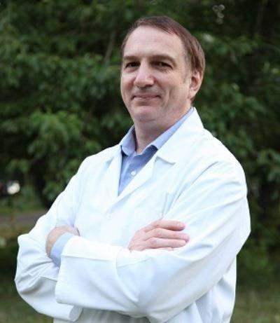 Павел Евдокименко