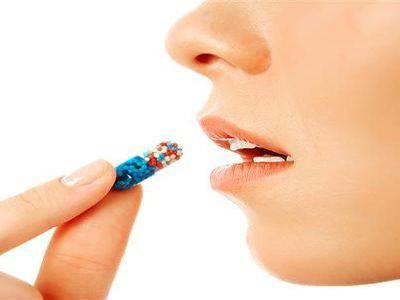 Таблетки от цистита - недорогие и эффективные для женщин