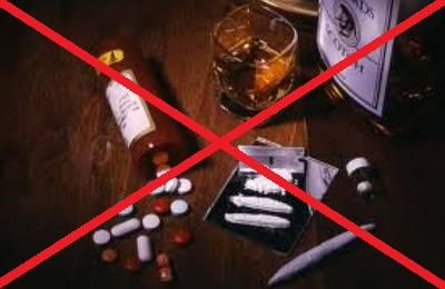 Алкоголь наркотики