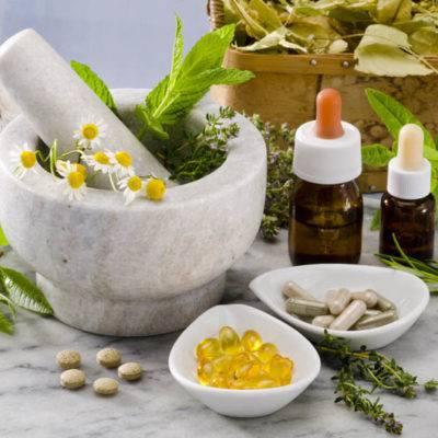 Альтернативные методы лечения