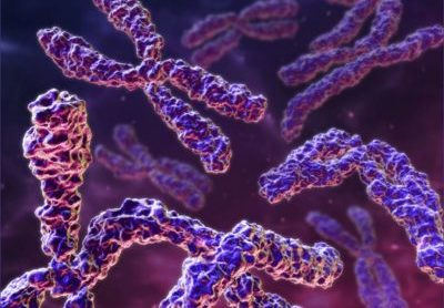 Дефект хромосомного набора