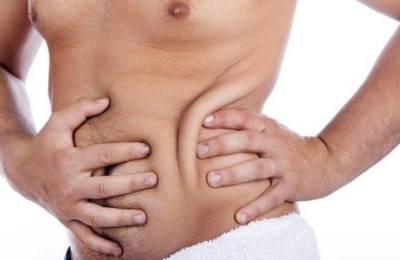 Диффузные изменения железы