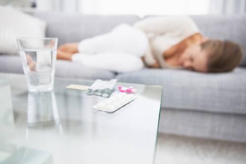 После алкоголя болит печень: что делать и как лечить?