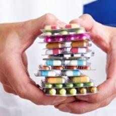 Лекарственные препараты для органа