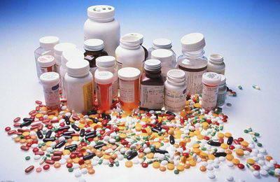 Медикаментозное устранение болезни