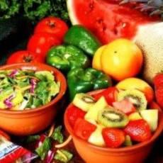 Патология органа и пищевой рацион