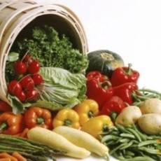Пища для здоровья органа