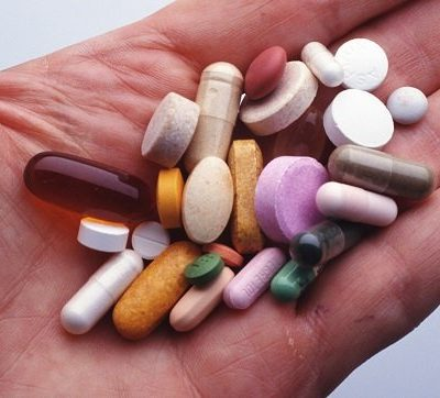 Боли в почках после антибиотиков
