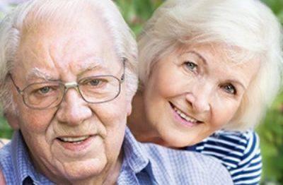 Люди, старше 50 лет