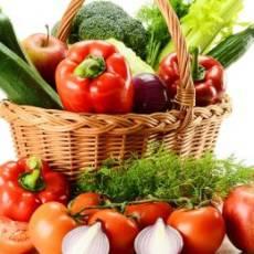 Правильные продукты для органа
