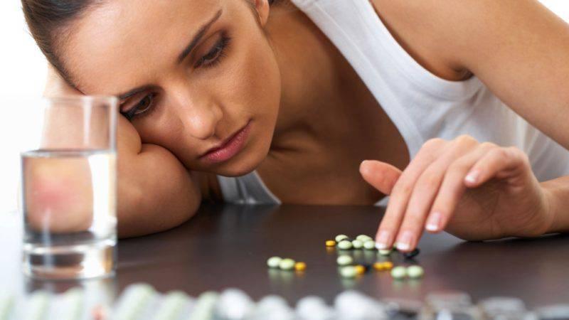 Таблетки для лечения почек