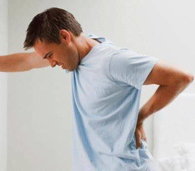 Утренние боли в почках