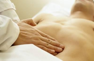Возникновение болей в железе